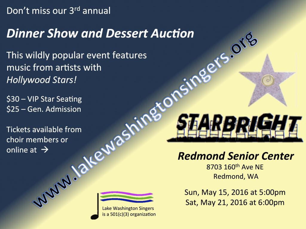 Starbright Poster